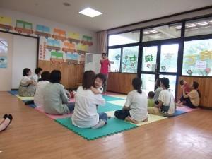 2015-07-10田野子育て支援センター1